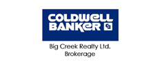 Coldwell Bankers Big Creek Realty
